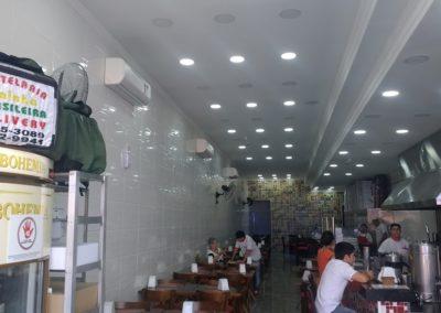 Pastelaria Brasileira - Novas Fotos 4