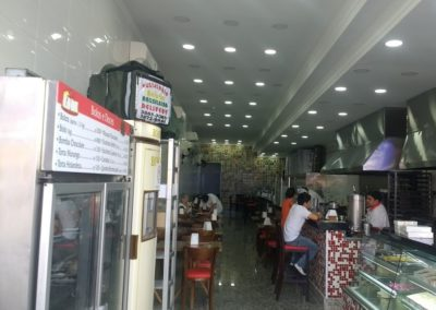 Pastelaria Brasileira - Novas Fotos