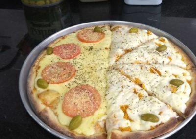 Pizzas na Lapa, Zona Oeste, SP - Pastelaria Brasileira (5)